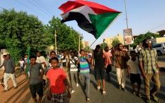 الصورة: الصورة: ترقب في السودان لإعلان الحكومة الجديدة اليوم