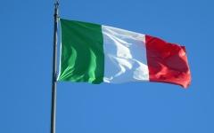 الصورة: الصورة: يوم حاسم لتشكيل حكومة جديدة في إيطاليا