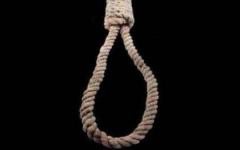 الصورة: الصورة: إعدام رجل قتل إمام صلاة الجمعة في إيران