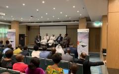 الصورة: الصورة: فرص إستثمارية واعدة للشركات الإماراتية في رواندا