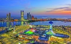 الصورة: الصورة: دبي وأبوظبي.. الأكثر أمناً على المستوى الرقمي إقليمياً