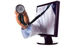 الصورة: الصورة: «التطبيب عن بُعد» لمرضى السكري