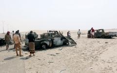 الصورة: الصورة: «الإخوان» أخطر غطاء للتنظيمات الإرهابية في اليمن