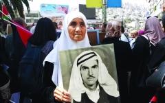 الصورة: الصورة: أبو الجلدة.. نصف قرن في «مقابر الأرقام»