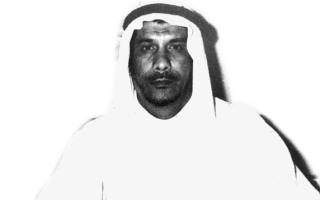الصورة: الصورة: أحمد عبدالله بن ظبوي.. رائد التعليم الرسمي في دبي