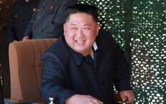 الصورة: الصورة: كوريا الشمالية ترد على سرقة ملياري دولار