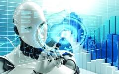 الصورة: الصورة: خطة صينية لتعزيز الذكاء الاصطناعي