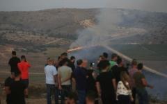 الصورة: الصورة: مواجهة محدودة بين إسرائيل و«حزب الله»