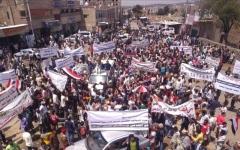الصورة: الصورة: الإمارات: التحالف مستمر في الحرب على الإرهاب باليمن
