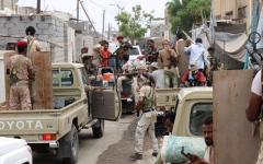 الصورة: الصورة: الحوثي يخزّن الطائرات المسيّرة بين السكان