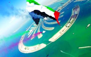 الصورة: الصورة: دبي تتيح تحطيم أرقام قياسية جديدة في «غينيس»