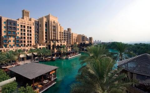 الصورة: الصورة: أسعار تنافسية تعزز جاذبية الغرف الفندقية في دبي