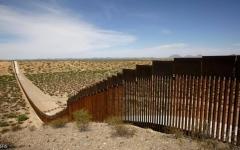 الصورة: الصورة: البنتاغون يخصّص 3.6 مليارات دولار لبناء جدار مع المكسيك