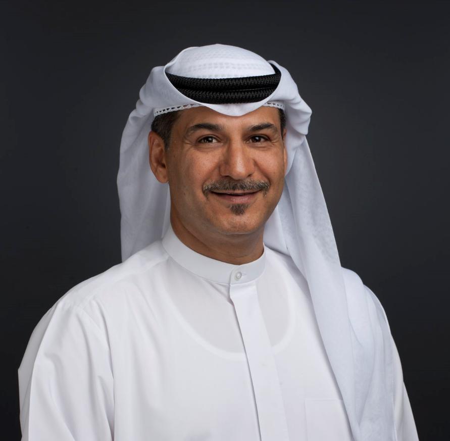 الصورة : عادل الرضا، الرئيس التنفيذي للعمليات
