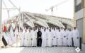 الصورة: الصورة: حمدان بن محمد يترأس اجتماعا استثنائيا لتنفيذي دبي بمقر إكسبو 2020
