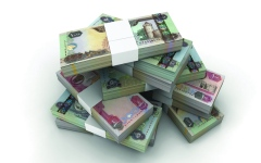 الصورة: الصورة: 165.8 مليار درهم أموال التوفير لدى الجهاز المصرفي