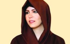 الصورة: الصورة: محمد بن راشد يعين لطيفة بنت محمد رئيسة لهيئة الثقافة والفنون بدبي