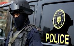 الصورة: الصورة: الداخلية المصرية تقتل 6 عناصر إرهابية بالواحات