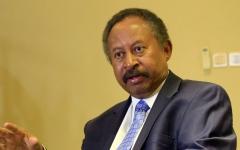 الصورة: الصورة: حمدوك يعلن تشكيلة الحكومة السودانية الجديدة