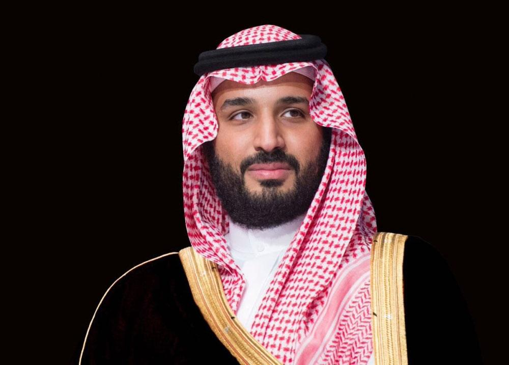 Mohammed bin Salman and Iraqi Prime Minister discuss coordinating the stability of oil markets Image