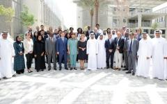 الصورة: الصورة: حمدان بن محمد: مستمرون في تعزيز مكانة دبي مركزاً عالمياً للفعاليات