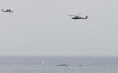 الصورة: الصورة: إيران تحتجز سفينة جديدة بحجة تهريب الوقود
