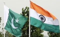 الصورة: الصورة: باكستان ترفض السماح لطائرة الرئيس الهندي عبور مجالها الجوي
