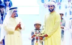 الصورة: الصورة: 200 طالب وطالبة يتخرجون من «المبرمج الإماراتي» في عجمان