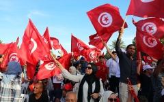 الصورة: الصورة: كيف ينظر مرشحو رئاسيات تونس إلى الإسلام السياسي؟