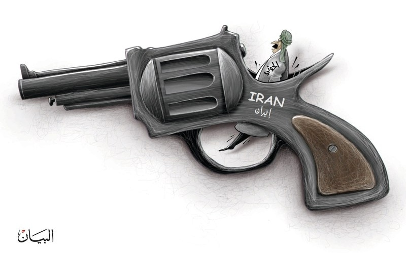 الصورة: الصورة: إيران