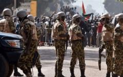 الصورة: الصورة: 20 قتيلاً في هجومين في شمال بوركينا فاسو