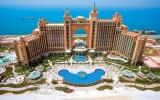 الصورة: الصورة: «ذي صن»: «أتلانتس النخلة» فندق أسطوري أعاد تعريف السياحة