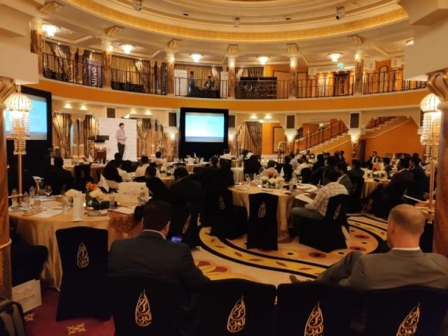 دبي تستضيف فعالية للدفاع  السيبراني التنبؤي - البيان