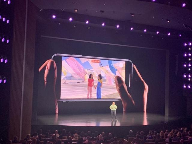 آبل تطلق هاتف آيفون 11 بمميزات خيالية - البيان