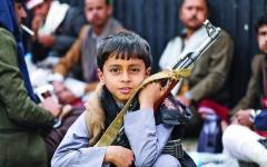 الصورة: الصورة: تصعيد حوثي ضد آلية التهدئة في الحديدة
