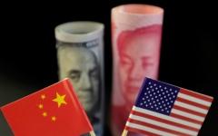 الصورة: الصورة: الصين تعلن إعفاء بعض السلع الأمريكية من الرسوم الإضافية