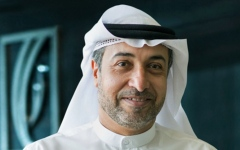 الصورة: الصورة: الإمارات دبي الوطني يطلق خدمة صوتية  مصرفية