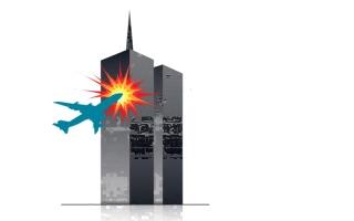 الصورة: الصورة: نيويورك تحيي ذكرى هجمات 11 سبتمبر