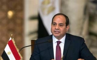 الصورة: الصورة: الرئيس المصري يصدر قراراً بتعيين نائب عام جديد