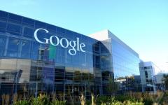 الصورة: الصورة: غوغل تدفع مليار يورو لتسوية تحقيق ضريبي في فرنسا