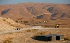 الصورة: الصورة: خادم الحرمين: إعلان إسرائيل ضم أراضٍ باطل