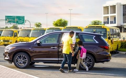 الصورة: الصورة: عروض حصرية من «العربية للسيارات» بمناسبة العودة للمدارس