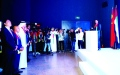 الصورة: الصورة: الإمارات تحتفل باليوم الوطني الرمزي في «إكسبو 2019 بكين - البستنة»