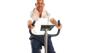 الصورة: الصورة: التقدم في العمر نصائح للتعايش مع تغيرات الجسم المتوقعة