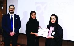 الصورة: الصورة: «صحة دبي» تنظم دورة تدريبية حول المعيار الدولي لتجارب المتعاملين