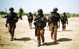 الصورة: الصورة: الصراع على القارة السمراء