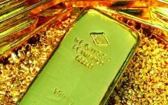 الصورة: الصورة: إقبال صيني وروسي على الذهب خوفاً من حرب العملات