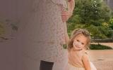 الصورة: الصورة: أم تختار بتر ساقها لولادة طفلها بسلام