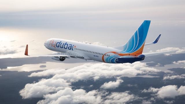 انتقال رحلات 7 وجهات إضافية لفلاي دبي إلى المبنى 3 بمطار دبي الدولي