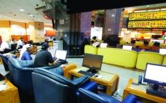 الصورة: الصورة: اليوم بدء حظر تعاملات مطلعي شركات سوق أبوظبي